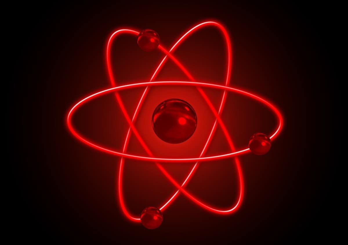facts on nuclear energy