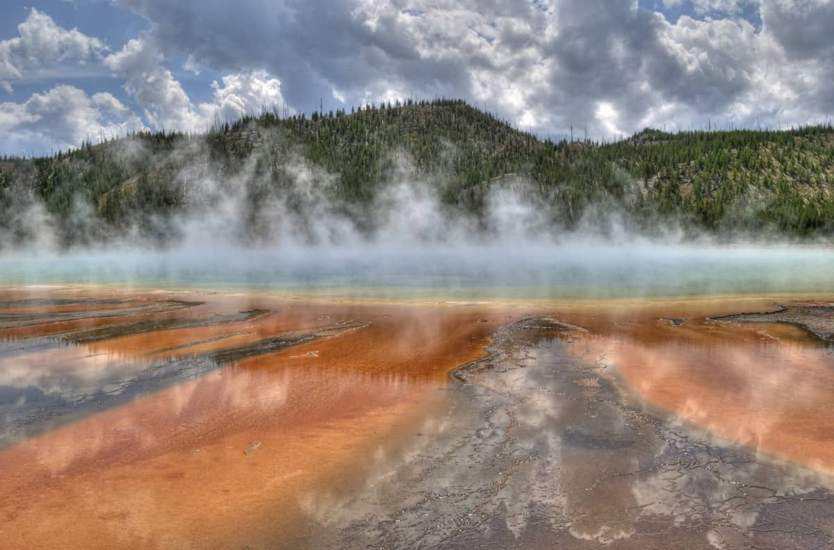 facts about geothermal energy
