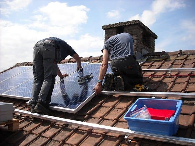 How are Solar Panels Installed